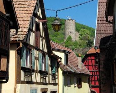 Mes bons plans pour visiter Kaysersberg