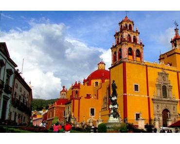 Travailler au Mexique, par Morganita
