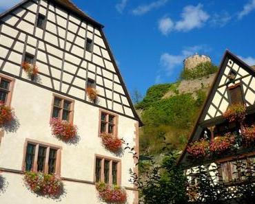 Le Badhus de Kaysersberg, l'hostellerie du pont