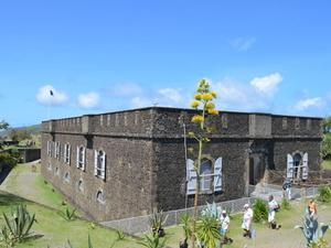 Fort Napoléon