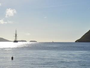 Guadeloupe, reportage photo