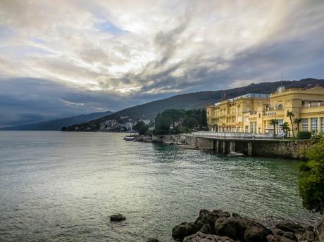 CROATIE |Itinéraire de 5 jours en Istrie