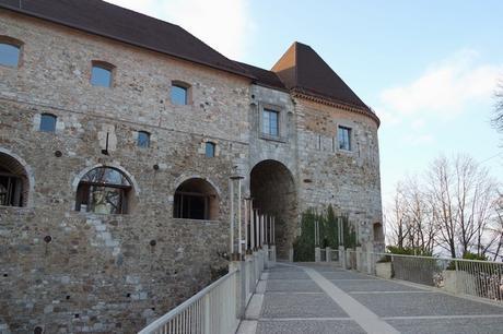 ljubljana château
