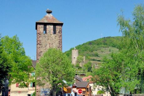 remparts de Kaysersberg