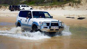 Acheter un van, un 4×4 ou un break en Australie