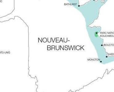 NOUVEAU-BRUNSWICK | 5 raisons de découvrir la côte acadienne cet été