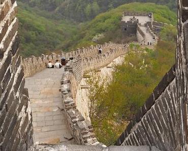 Visiter la Grande Muraille de Chine (en évitant les arnaques)