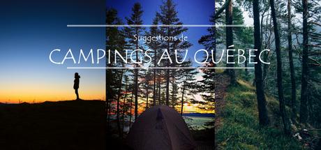 Les plus belles randonnées du Québec par 8 blogueurs voyage