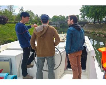 Vacances insolites: notre croisière fluviale sur la Saône