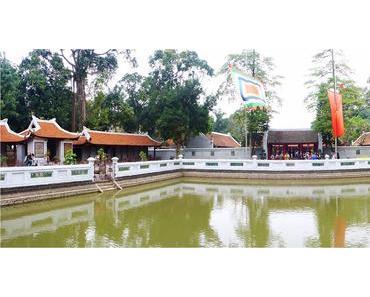 Hanoi : dernière étape de notre voyage