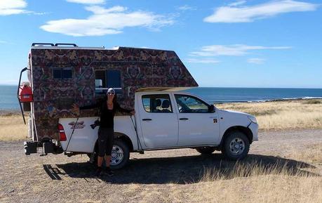 5 étapes pour bien organiser un voyage en van en Argentine
