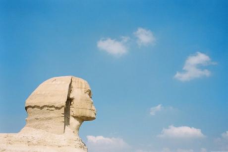 Dix jours en Egypte: Assouan (1/3)