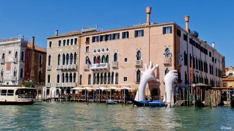 Venise en ce moment