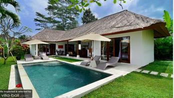 Villa Candi Kecil Tiga - Ubud