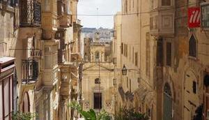 Escapade Malte