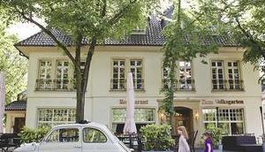 Zons, ALLEMAGNE Histoire petits cafés gros bonheur.