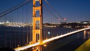 ponts mythiques Californie