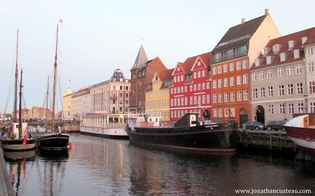 le surbooking dans les auberges de copenhague. Black Bedroom Furniture Sets. Home Design Ideas