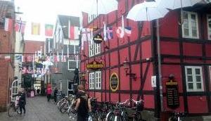 Odense, cité d'Andersen