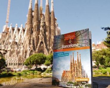 Un jeu concours spécial Barcelone avec Guide Evasion