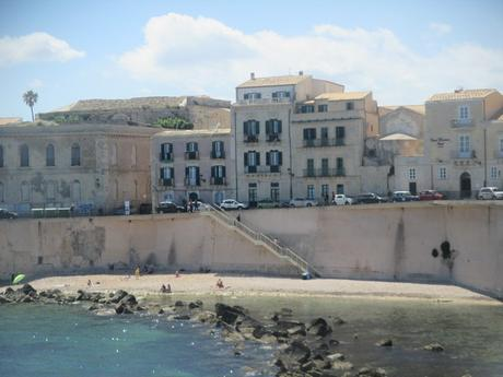 Sicile : on a tant aimé Syracuse !
