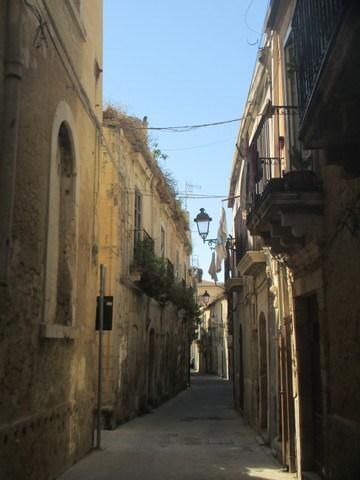 Ortigia Sicile