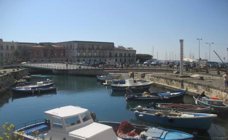 Sicile : on a tant aimé Syracuse !
