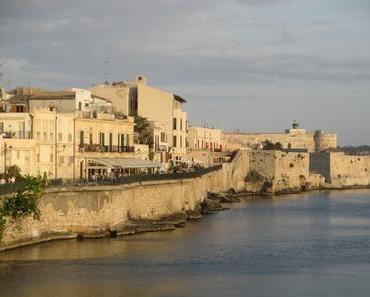 Panorama de la Sicile : les villes