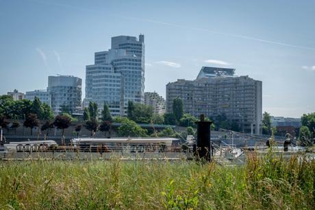 Les coteaux de Meudon et de la Seine