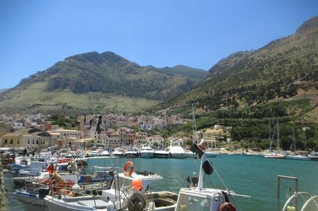 Sicile : petits ports de pêche et bords de mer