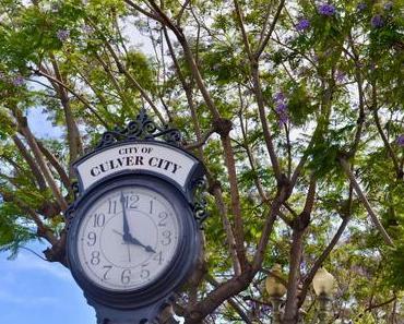 A la découverte de Culver City