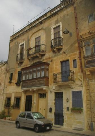 découvrir Malte