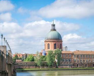 Un Rendez-vous un peu spécial à Toulouse