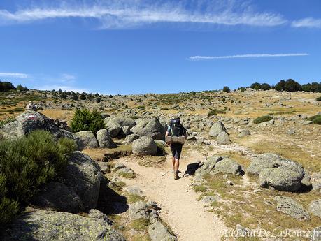 Étape 2 – Trek autour du Mont Lozère