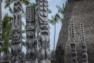 Hawaii - Les plages de l'ouest de Big Island