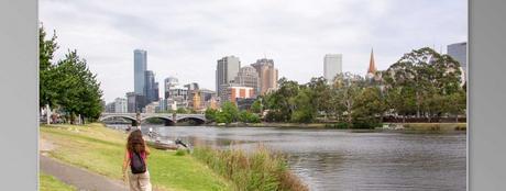 7 endroits à visiter à Melbourne (Australie), la ville du mélange