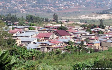 Kigali en une journée