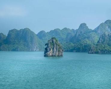 VIETNAM | Croisière de luxe dans la baie de Bai Tu Long