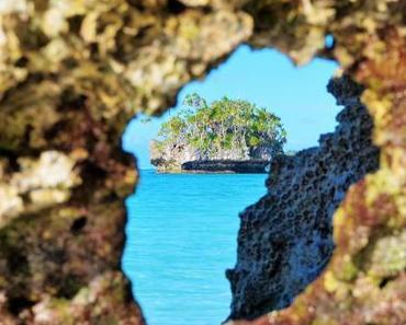 Nouvelle-Calédonie : Lifou