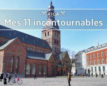 Mes 11 expériences incontournables à Riga