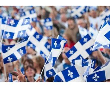 Activités estivales à Québec