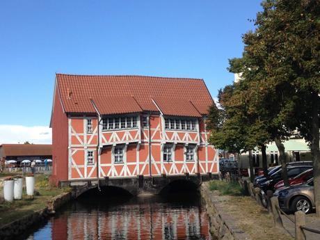 Vers Rostock