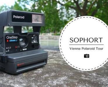 Découvrir Vienne en Polaroid avec Sophort