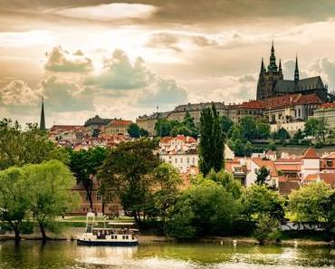 Découvrir Prague et en tomber amoureux