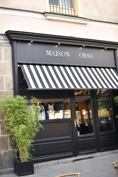 Maison Orso City Guide Rennes