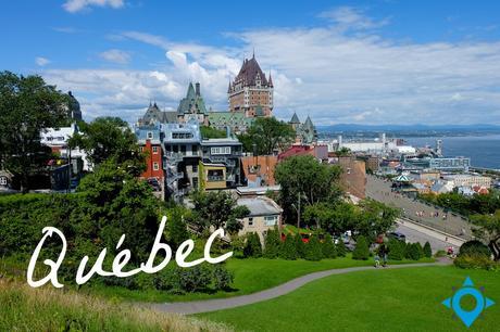 Régions du Québec – TOP 10