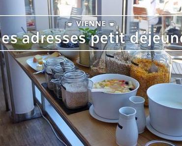 Vienne - Mes bonnes adresses petit déjeuner