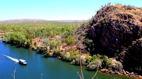 8 mois de PVT dans un village Australien, par Camille