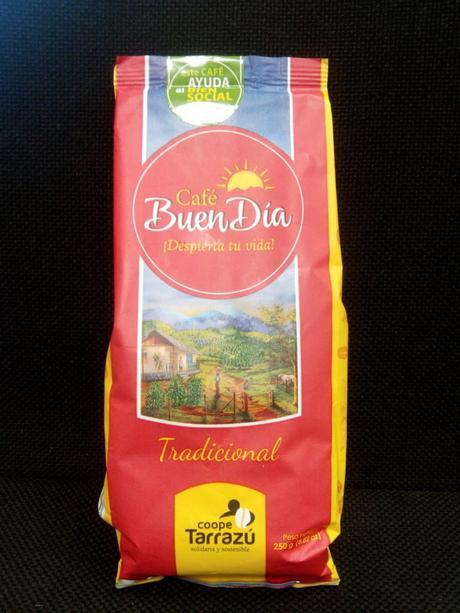 La région de Tarrazú produit l'un des cafés les plus fins au monde