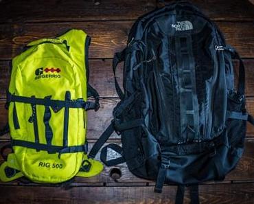 Quel équipement pour faire de la randonnée au Canada et aux États-Unis l'été